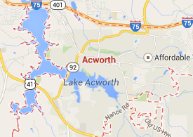 Acworth Wildlife Control