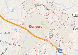 Conyers Wildlife Control