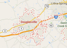 Douglasville Wildlife Control