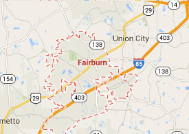 Fairburn Wildlife Control