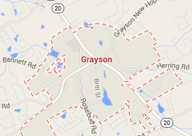 Grayson Wildlife Control