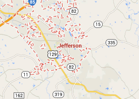 Jefferson Wildlife Control