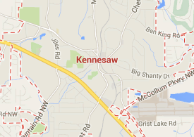 Kennesaw Wildlife Control