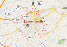 Lawrenceville Wildlife Control