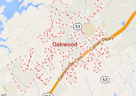 Oakwood Wildlife Control