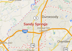 Sandy Springs Wildlife Control