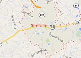 Snellville Wildlife Control