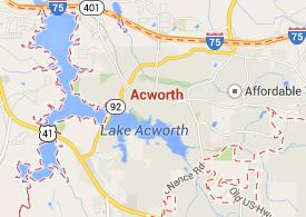 Acworth Wildlife Control