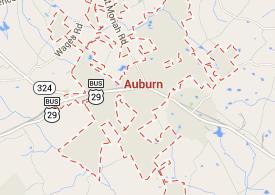 Auburn Wildlife Control