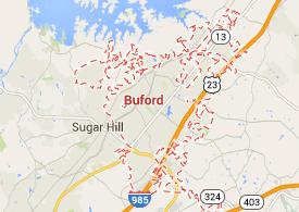 Buford Wildlife Control