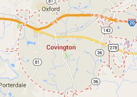 Covington Wildlife Control