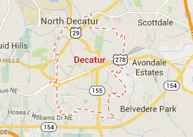 Decatur Wildlife Control