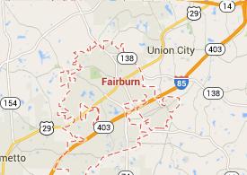 Fairburn Wildlife Control