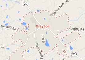 Grayson Wildlife Control