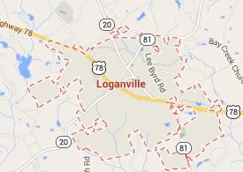 Loganville Wildlife Control