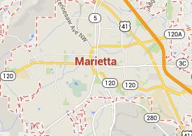Marietta Wildlife Control