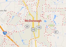McDonough Wildlife Control