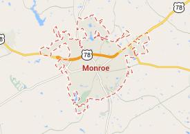 Monroe Wildlife Control