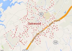 Oakwood Wildlife Control
