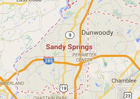 Sandy Springs Wildlife Control