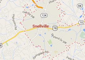 Snellville Animal Control