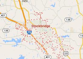 Stockbridge Wildlife Control