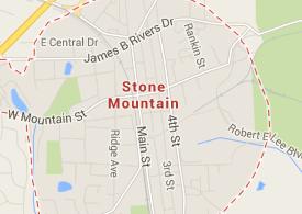 Stone Mountain Wildlife Control