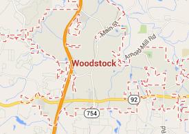 Woodstock Wildlife Control