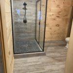 Basement Bathroom Construct