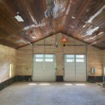 Rustic Ceiling Install